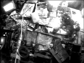 N3krozoft Ltd - Image: N3krozoft ltd live in sofia 2004 04 13