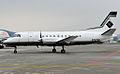 N727DL Saab SF340 (5468024416).jpg