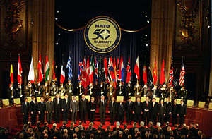 NATO Summit in Washington April 1999.jpg