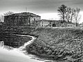 NAVIGLIO CANAL Albareto (MO) Italy February 18, 2009 - panoramio.jpg