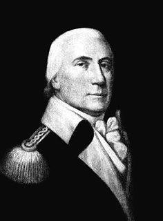 Alexander Martin 18th century American politician, governor of North Carolina
