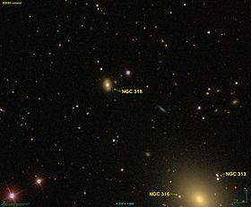 Image illustrative de l'article NGC 318