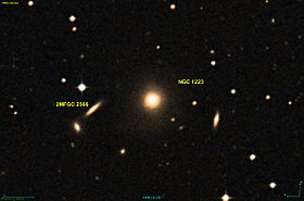 Image illustrative de l'article NGC 1223