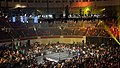 NXT Takeover Dallas stage 2016.jpg