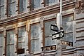 NYC - Greene St and Prince St One Way signs - 0210.jpg