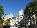 NYC Home Life Building - New York City Hall - panoramio.jpg