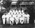 NZ police in Samoa during Mau uprising ca 1930 - AJ Tattersall.jpg