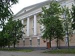 октябрьский районный суд архангельска фото