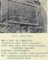 Nahr al-Kalb Roman inscription photo 1922 with transcription.png
