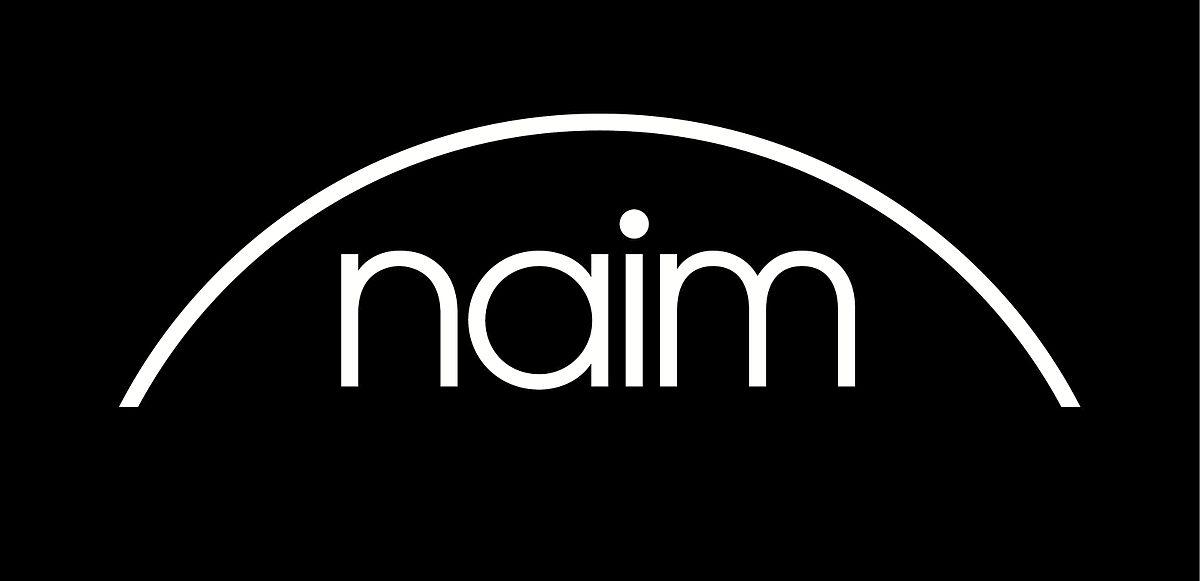 Naim Hicap 2 Black Box series(Sold) 1200px-Naim_Audio_Logo_Black