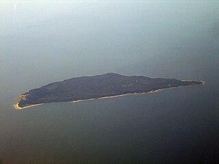Naissaar island