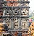 Nalanda University visited during sunset 4.jpg