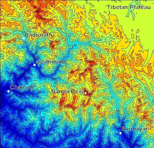 Nanda-region-map-annotated