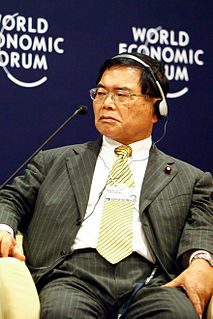 Naokazu Takemoto Japanese politician