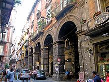 Plateia maggiore (Napoli)
