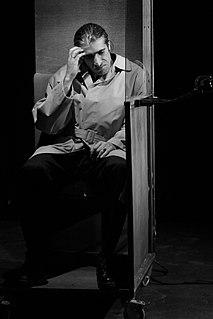 Mehdi Bajestani Iranian actor