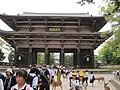 Nara, todai-ji 08.JPG