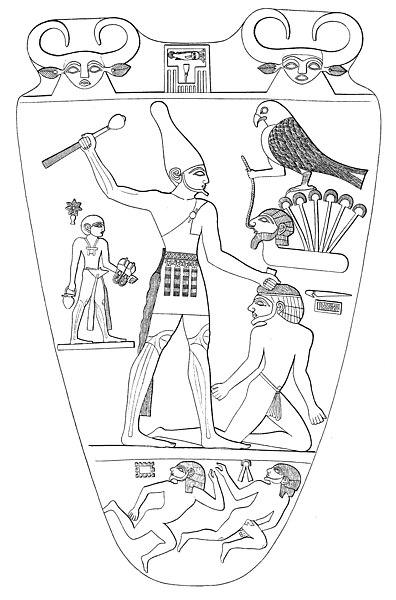 File:Narmer Palette, recto.jpg