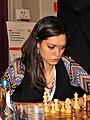Natacha Benmesbah 2013.jpg