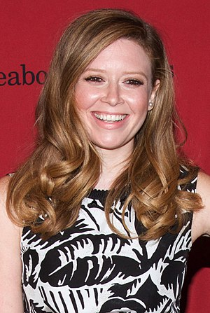 Natasha Lyonne - Lyonne at the 2014 Peabody Awards