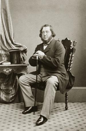 Nathaniel de Rothschild - Image: Nathaniel de Rothschild