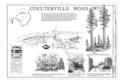 National Park Historic Roads - Yosemite National Park Roads and Bridges, Yosemite Village, Mariposa County, CA HAER CAL,22-YOSEM,5- (sheet 4 of 19).png