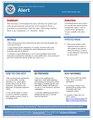 National Terrorism Advisory System — sample alert.pdf