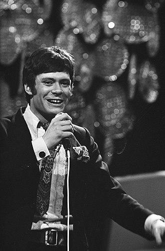 Rob de Nijs - Rob de Nijs (1969)