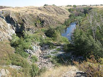 Aktobe Region - Nature in Aktobe Region