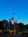 Nautical Flag Pole - panoramio.jpg