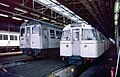 Neasden LT Depot A Stock and 1972 Stock.jpg