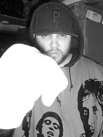 Necro (rapper) - Image: Necro scarface