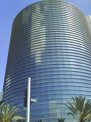 Negev Mall Tower