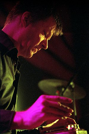 English: Nels Cline @ All tomorrow's parties f...