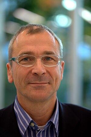 Volker Beck (politician) - Image: Netzregeln 10 Volker Beck