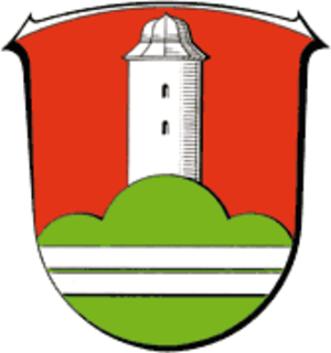 Neuenstein, Hesse - Image: Neuenstein (Hessen)