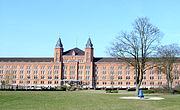 Neues Rathaus (Celle)