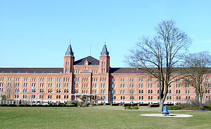 Celle - New Town Hall