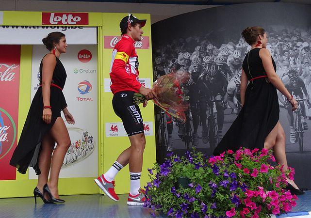 Neufchâteau - Tour de Wallonie, étape 3, 28 juillet 2014, arrivée (E45).JPG