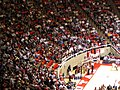 Nevada Wolf Pack vs. Montana Grizzlies, First Round, NCAA Men's Basketball Tournament, Huntsman Center, University of Utah, Salt Lake City, Utah (114272027).jpg