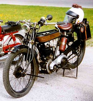 New Hudson (company) - New Hudson 1924