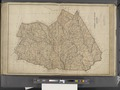 New York State, Double Page Plate No. 23 (Map of Otsego and Delaware Counties) NYPL2056520.tiff