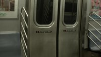 File:New York Subway - from W4 Street to 14th street (3D sound).webm