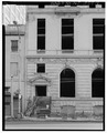 Newark Athletic Club, 16-18 Park Place, Block 17, Lot 1, Newark, Essex County, NJ HABS NJ,7-NEARK,45-4.tif