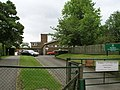 Newdigate Endowed Church of England Infant School - geograph.org.uk - 503229.jpg