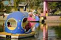 Nice Garden Park in Tanore, Rajshahi 3.jpg