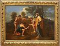 Nicolas poussin, i pastori in arcadia (et in arcadia ego), 1638-40 ca. 01.jpg