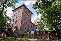 Nidzica castle - panoramio (1).jpg
