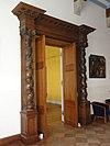 nijmegen rijksmonument 31200 huize heyendaal deurlijst hal