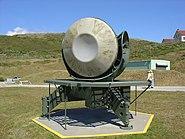 Nike Missile Site SF-88 (3604199625)